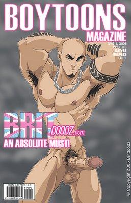Boytoons Mag